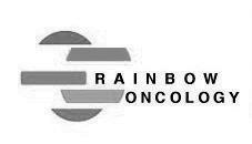Rainbow Oncology logo - Drszpak Rainbow Oncology